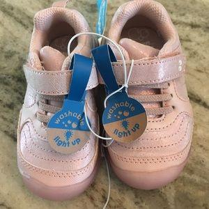 Champion Washable Light Up Shoes